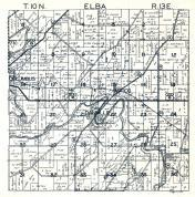 Elba Township, Columbus, Danville, Astico, Dodge County 192x